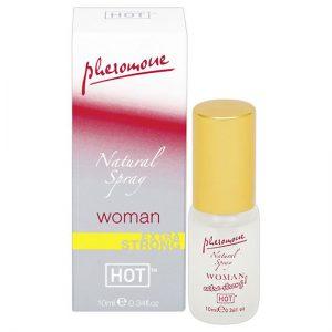ΓΥΝΑΙΚΕΙΑ ΦΕΡΟΜΟΝΗ FEMALE FEROMONE NATURAL YOU 10ml