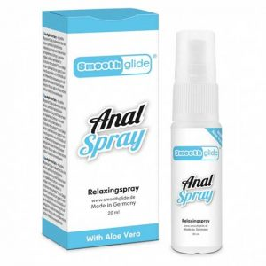 SMOOTHY GLIDE ANAL RELAXING ΜΥΟΧΑΛΆΡΩΣΗ ΠΡΩΚΤΟΎ 20ml