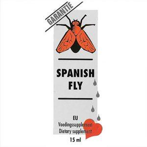 ΔΙΕΓΕΡΤΙΚΕΣ ΣΤΑΓΟΝΕΣ ΚΑΙ SPANISH FLY